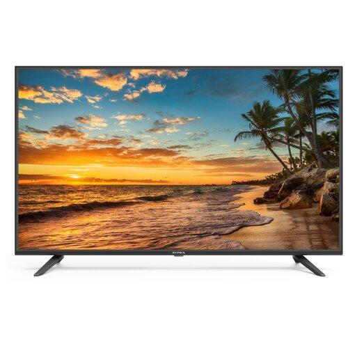 Фото - Телевизор SUPRA STV-LC50ST0070U 50, черный хлебопечка supra bms 158