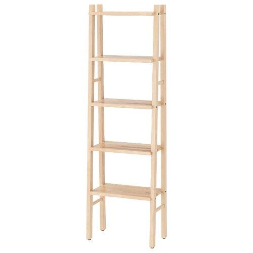Стеллаж IKEA Вильто материал: