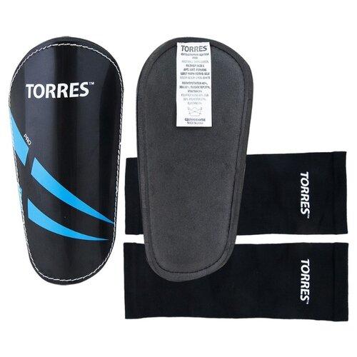 цена на Защита голени TORRES Pro FS1608, р. M