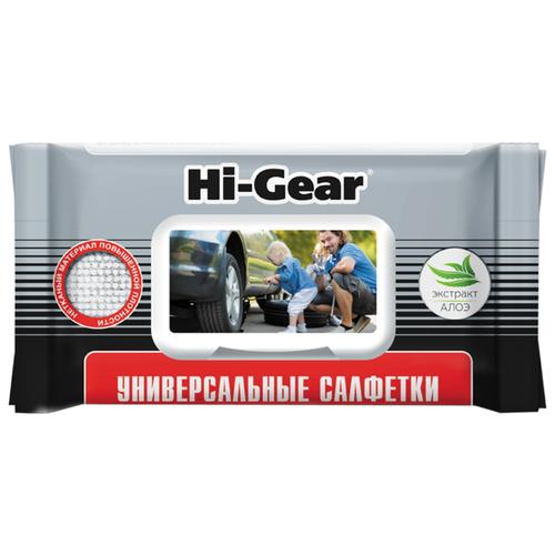 Салфетки универсальные Hi Gear