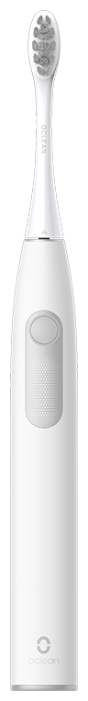 Купить Звуковая зубная щетка Oclean Z1, белый по низкой цене с доставкой из Яндекс.Маркета (бывший Беру)