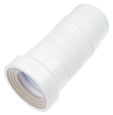 Труба гофрированная для унитаза AQUANT T712-16