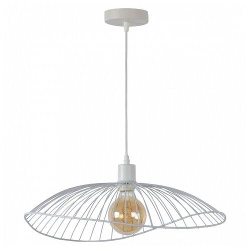 Светильник Lucide Jing 72403/50/31, E27, 40 Вт подвесной светильник lucide boutique 31422 40 31