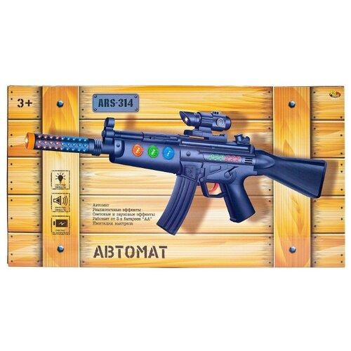 Купить Автомат ABtoys (ARS-314), Игрушечное оружие и бластеры