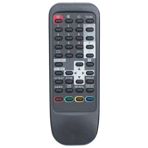 Фото - Пульт ДУ Huayu EUR644666 для телевизоров Panasonic TX-21X3T/TX-14S2T/TX-21S2T/TX-20S2T/TX-21X2T/TX-14X2T черный tx 200