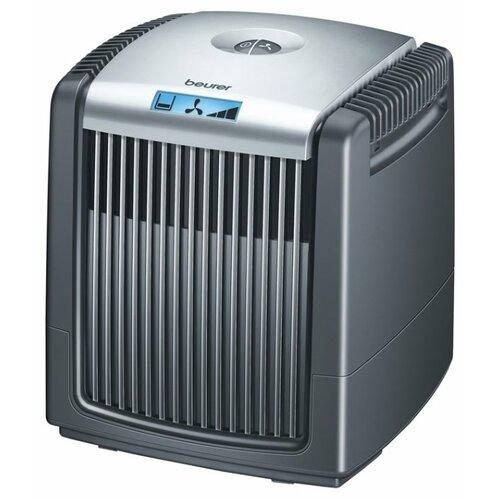 Очиститель/увлажнитель воздуха Beurer LW220, черный/серебристый