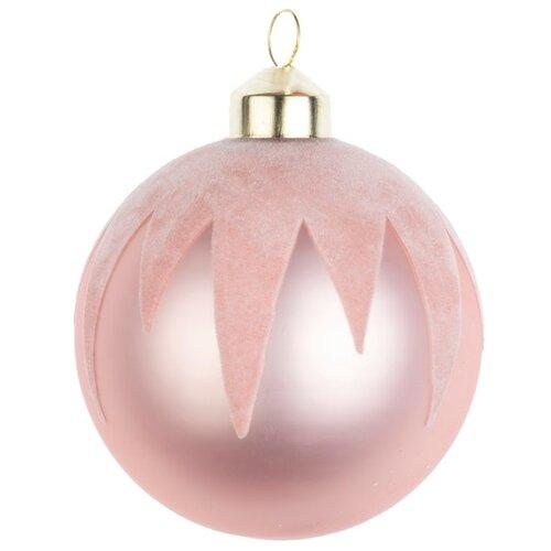 Набор шаров KARLSBACH 08922, розовый