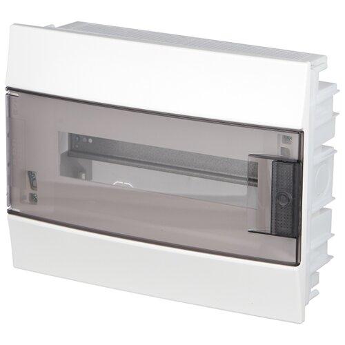 Щит распределительный ABB 1SLM004101A2203 встраиваемый, пластик, модулей 12 белый