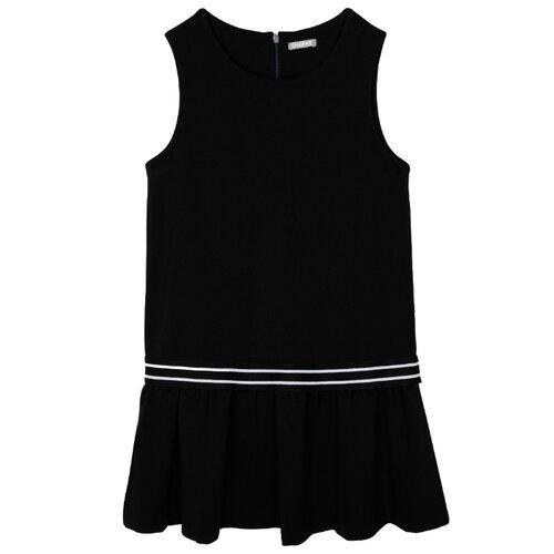 Купить Сарафан Gulliver размер 164, черный, Платья и сарафаны