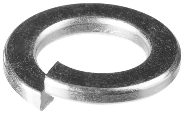 Шайба пружинная ЗУБР 303850-08