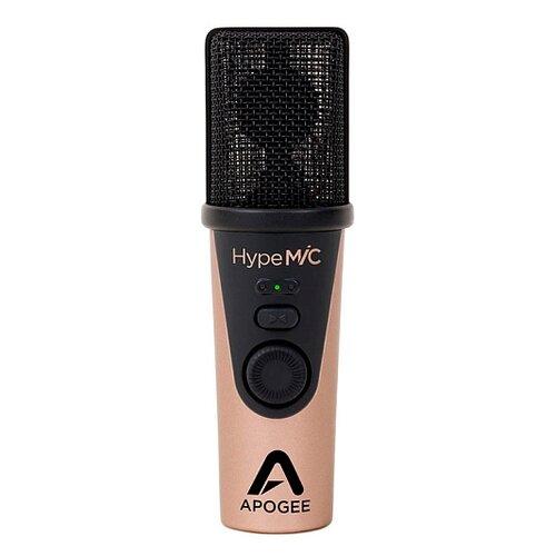 Микрофон Apogee HypeMIC, розовый/черный