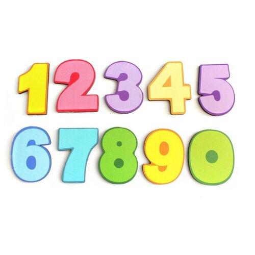 Купить Набор цифр PAREMO PE720-220, Обучающие материалы и авторские методики
