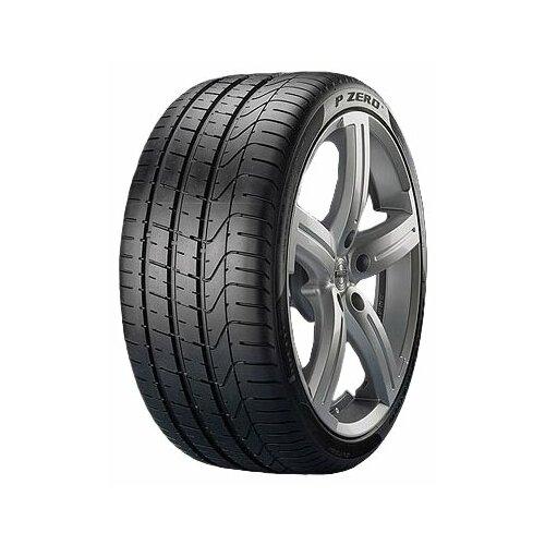 Автомобильная шина Pirelli P Zero 275/40 R19 105Y летняя imperial ecosport2 275 40 r19 105y
