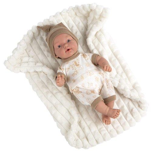 Купить Интерактивная кукла Arias 28 см Т19776, Куклы и пупсы