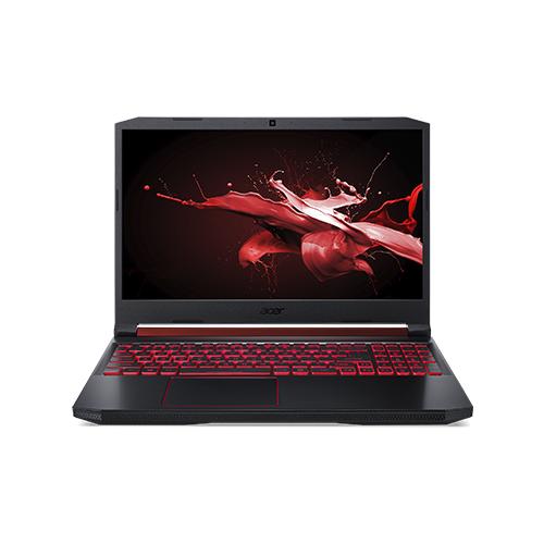 """Ноутбук Acer Nitro 5 AN515-43 (/15.6""""/1920x1080) (/15.6""""/1920x1080)-R7QB (AMD Ryzen 5 3550H 2100MHz/15.6""""/1920x1080/16GB/512GB SSD/NVIDIA GeForce GTX 1650 4GB/Без ОС) NH.Q6ZER.00Y черный"""