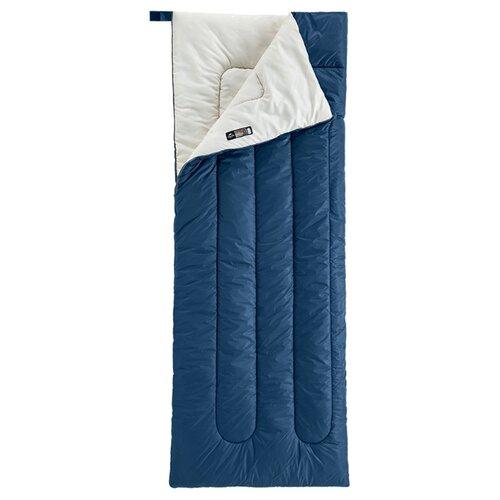 Спальный мешок Naturehike NH19S015-D (L) синий с правой стороны