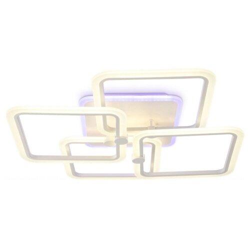 Люстра светодиодная Ambrella light Original FA537, LED, 148 Вт