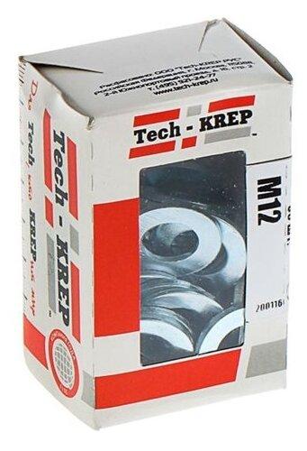 Шайба плоская Tech-KREP 105262