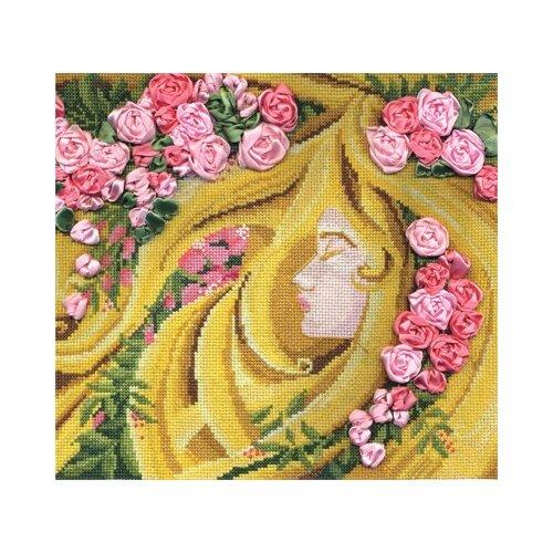 PANNA Набор для вышивания Сладкие грезы 27 х 23 см (С-1188)