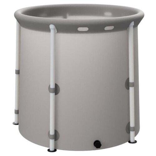 Складная ёмкость (бак/бочка) для воды EKUD 300 литров (h=70, d=74)