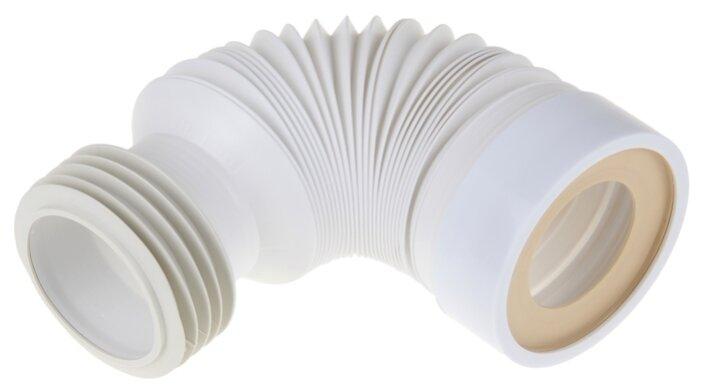 Труба гофрированная для унитаза АНИ Пласт K828