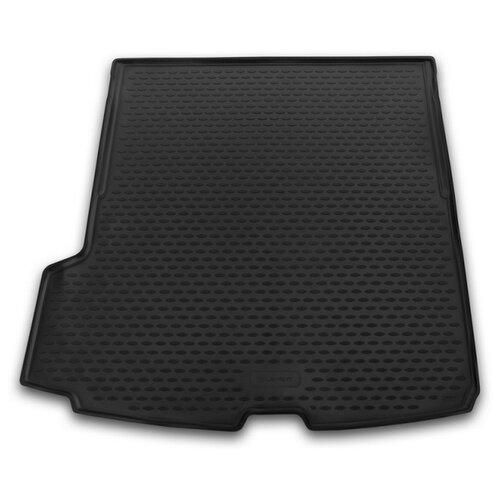 Коврик ELEMENT CARVOL00004 для Volvo XC90 чёрный датчик давления в шинах volvo 31362304 volvo xc90 2015