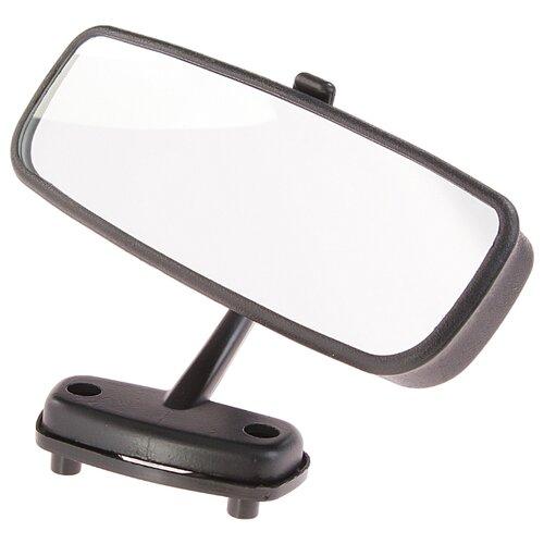 Зеркало ДААЗ 2107-8201008 черный