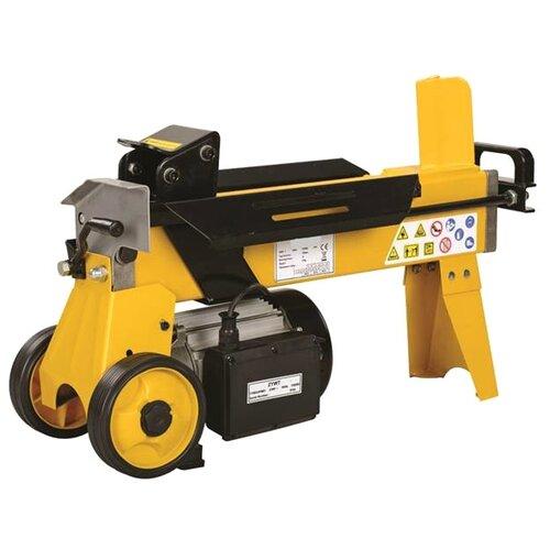 Электрический гидравлический дровокол RedVerg RD-LS 25-37E желтый