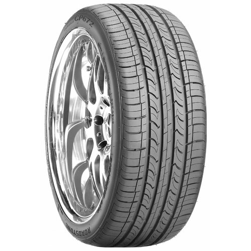 цена на Автомобильная шина Roadstone CP 672 215/60 R16 95H летняя