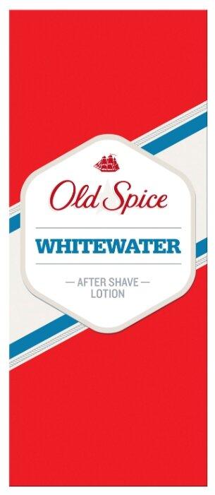 Лосьон после бритья WhiteWater Old Spice