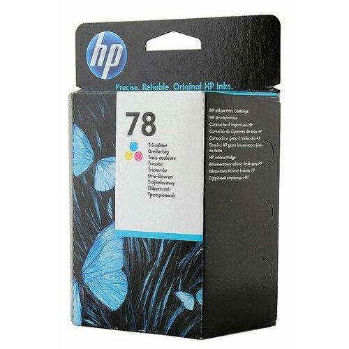 Картридж HP C6578D картридж hp cc364x