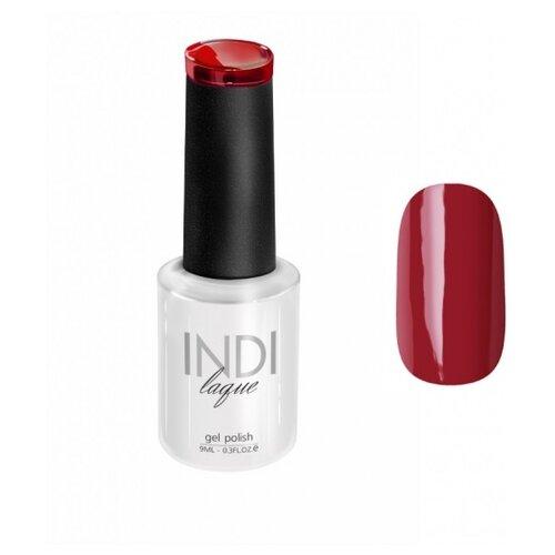 Гель-лак для ногтей Runail Professional INDI laque классические оттенки, 9 мл, 3475 по цене 165