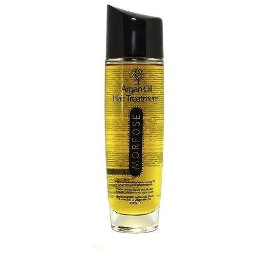 Morfose Масло для сухих волос Argan Oil Hair Treatment, 100 мл масло для волос аргановое premium argan hair oil 100мл lador для волос