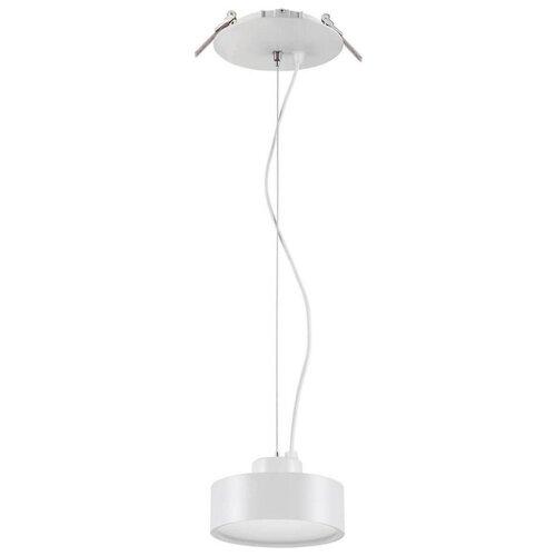 Встраиваемый светильник Novotech Prometa 357882