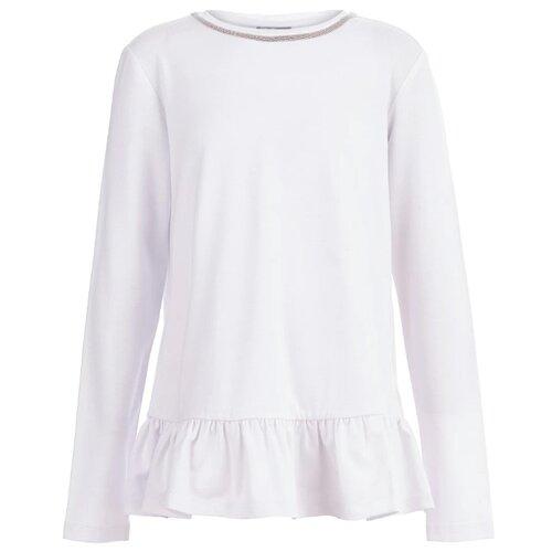 Блузка Gulliver размер 164, белый
