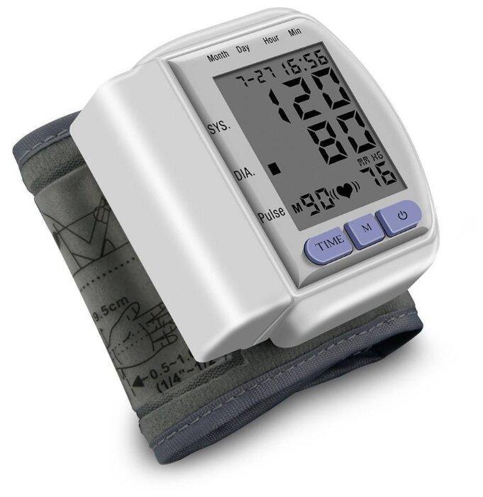 Тонометр Automatic Wrist Watch CK 102s