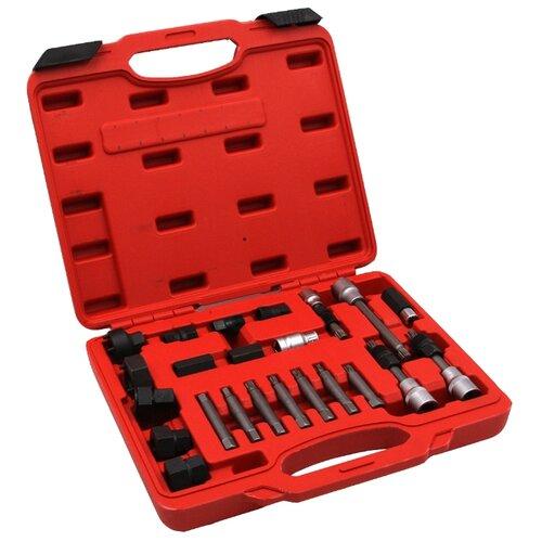Набор для ремонта генераторов Car-Tool CT-H009