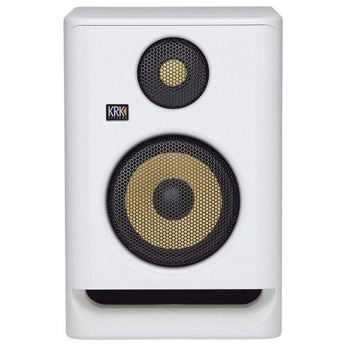 Полочная акустическая система KRK Rokit 5 G4 white