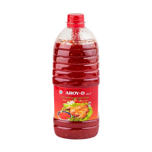 Соус Aroy-D Sweet chilli for chicken, 2.4 кг