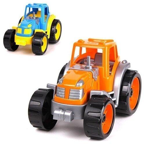 Трактор ТехноК T3800