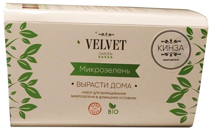 Набор для выращивания Velvet Garden Кинза