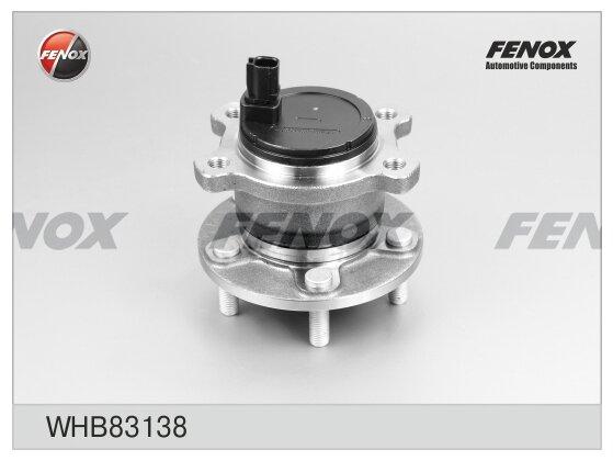 Ступица колеса Fenox WHB83138