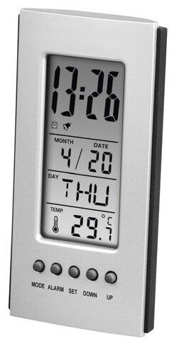 Часы с термометром HAMA LCD Thermometer (186357) фото 1