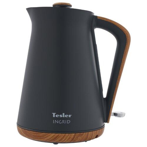 Чайник Tesler INGRID KT-1740, grey