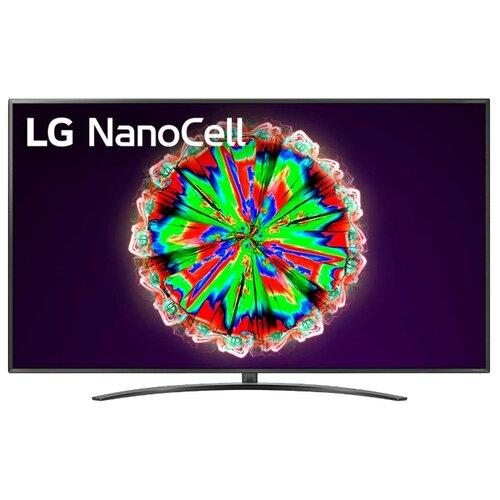 Фото - Телевизор NanoCell LG 75NANO796NF 75 (2020), темный титан телевизор lg 50un80006 50 2020 темный титан