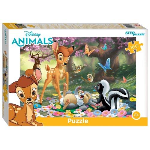 Мозаика puzzle 160 Зверята Дисней (Disney)