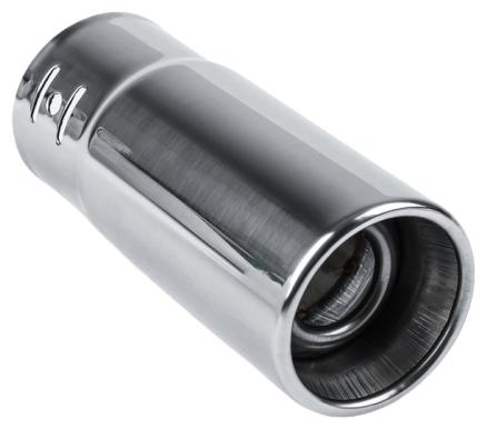 Насадка глушителя Torso 2691376 — купить по выгодной цене на Яндекс.Маркете