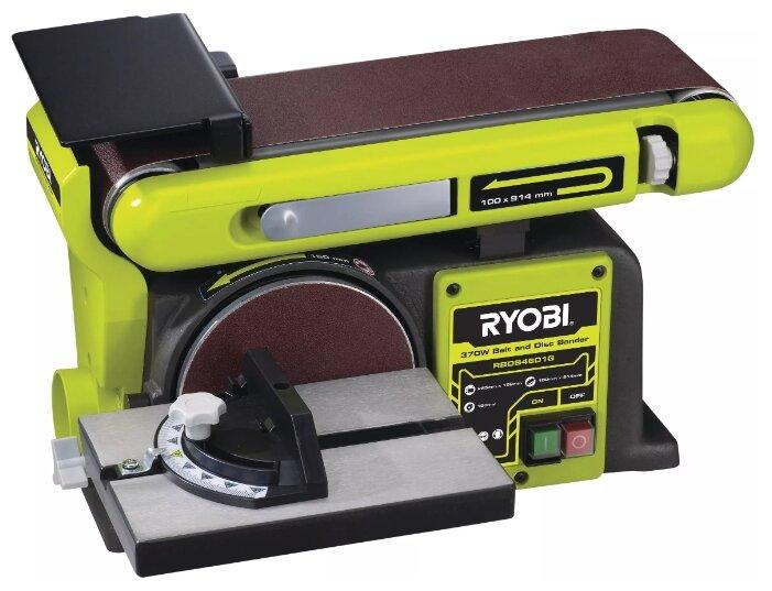 Комбинированный станок RYOBI RBDS4601G 370Вт