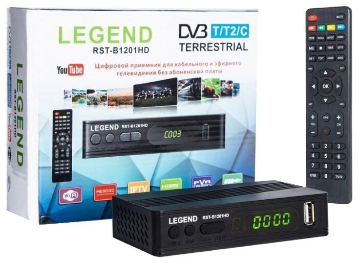 TV-тюнер Legend RST-B1201HD