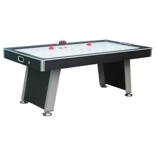 Фото - Игровой стол - аэрохоккей DFC PANAMA LED - ворота и шайба dfc игровой стол аэрохоккей dfc cobra